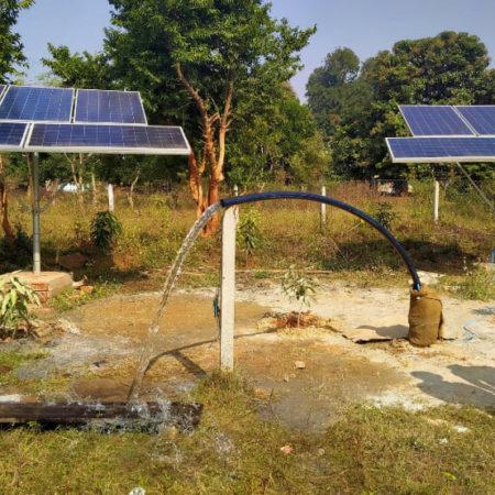 Pompe à forage – Les avantages des pompes solaires et leurs utilisations