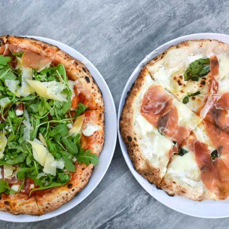 Types de croûte de pizza : Grains entiers et multi-grains