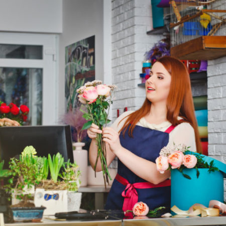 6 raisons pour lesquelles les fleuristes ont besoin d'une couverture d'assurance