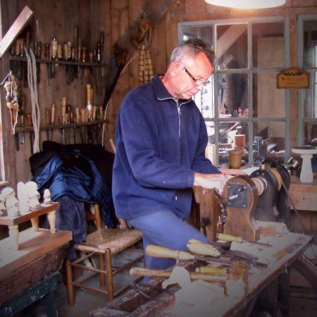 Combien un charpentier gagne-t-il par jour ?