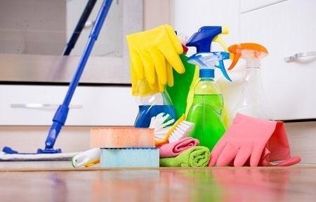 Conseils pour le nettoyage des joints de carrelage
